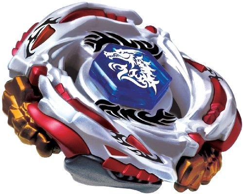 Beyblades JAPANESE Metal Fusion Battle Top Starter #BBB88 Meteo LDrago LW105LF Comprend un lanceur de cordes ! (importation japonaise)