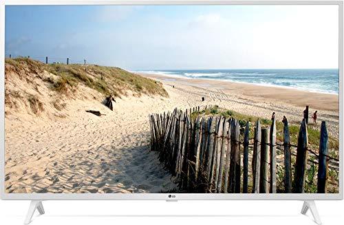 TELEVISOR 43 43UM7390 UHD Blanc LG