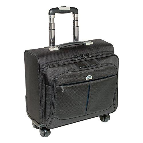 PEDEA 66066250 - Sacoche pour ordinateurs portables jusqu'à 39,8 - 43,9 cm (15,6-17,3 pouces), noir