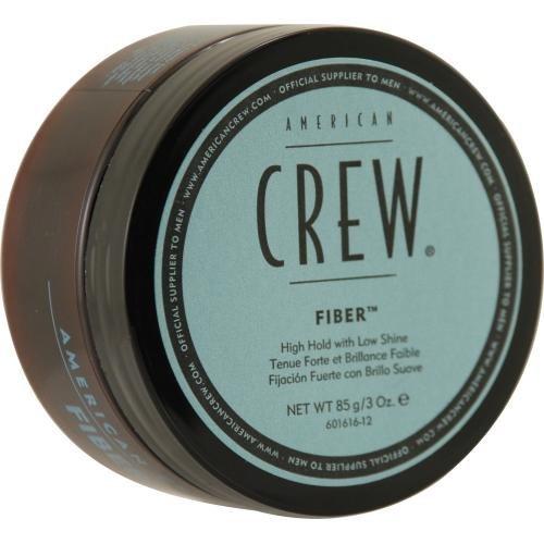 American Crew - Fibre à mouler en fibre pour homme, 3 onces, 85 gr