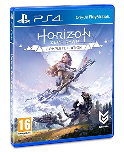 Horizon : Zero Dawn - Édition complète