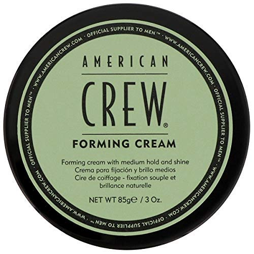 American Crew, Forming Cream, Mid Fixation and Shine Cream, 85g