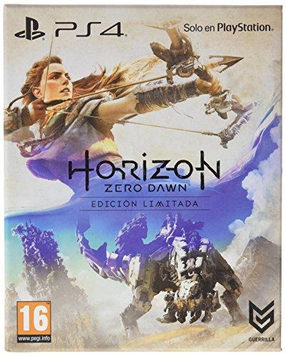 Horizon Zero Dawn - Edition limitée