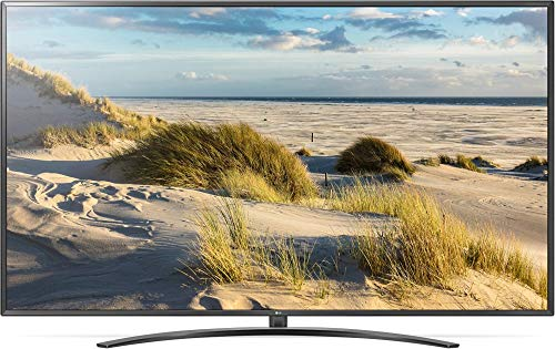 LG 86UM7600PLB TELEVISOR 86'' 4K UHD Smart TV IPS 2200HZ HDR10 Pro/H DVB-T2/C/S2