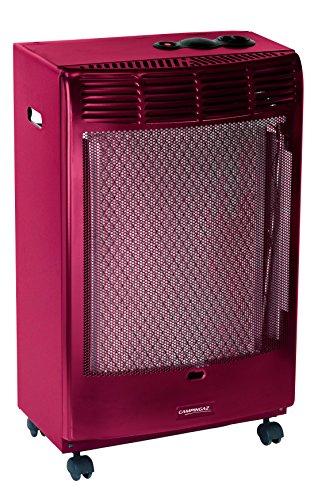 Campingaz Cr5000 Réchaud à gaz, Acier, Bordeaux, 45x35x78 cm
