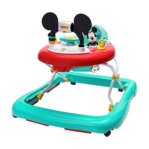 Disney Baby, Walker MICKEY MOUSE - Happy Triangles