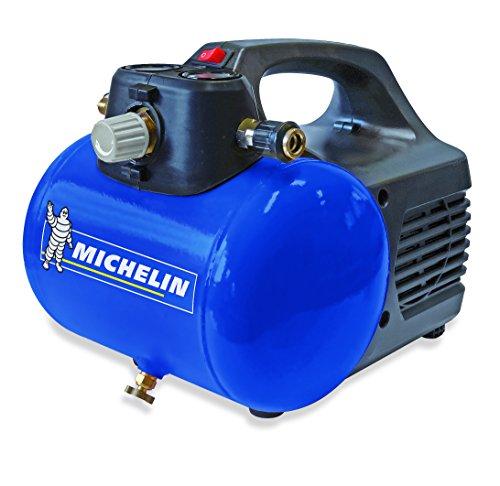 Michelin CA-MBL6 - Compresseur 6 lt. 8 BAR 33/litre min 0,4cv
