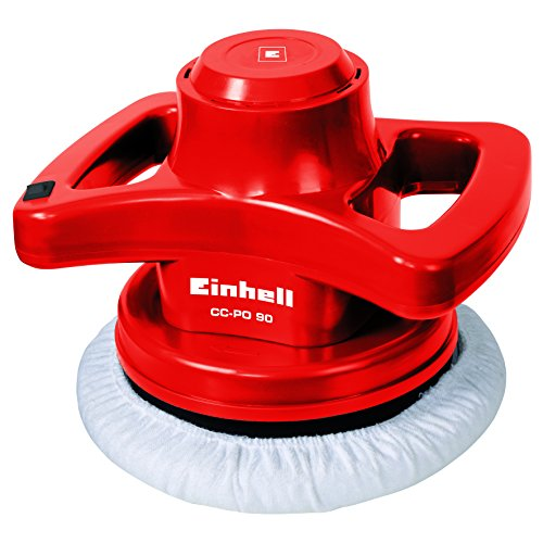 Einhell 2093173 Autopolissage, Rouge 260 x 245 x 220 mm