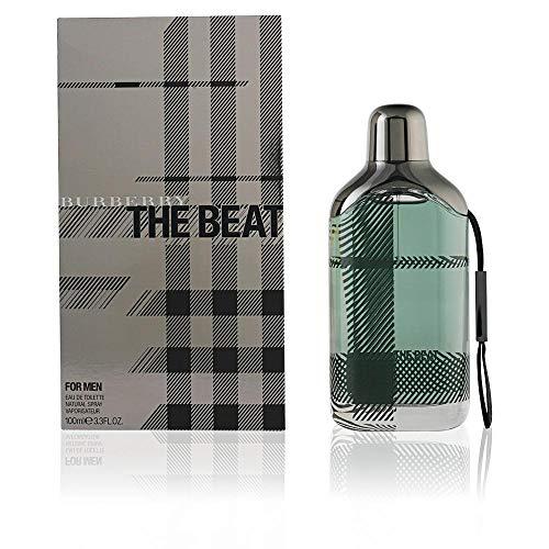 Burberry The Beat Men Eau de Toilette avec Vaporisateur - 100 ml