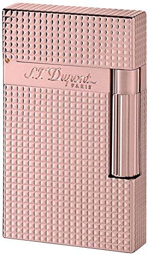 S.T. Dupont D-016424 Ligne 2 - Briquet, couleur or rose