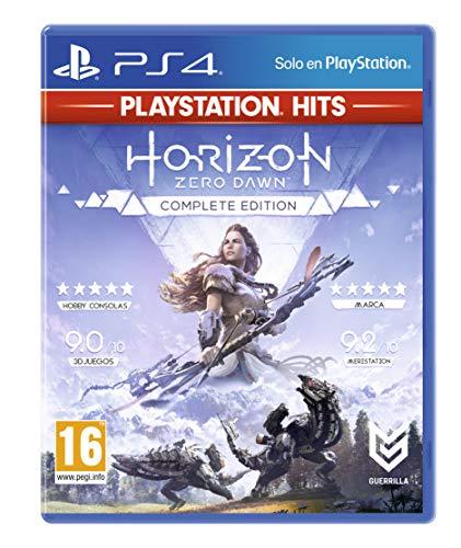 Horizon - HITS édition complète