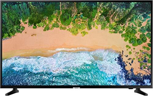 Samsung UE55NU709393UXXH TV LED 139,7 cm (55') 4K Ultra HD Smart TV WiFi Noir - TV (139,7 cm (55'), 3840 x 2160 pixels, LED, Smart TV, WiFi, Noir)