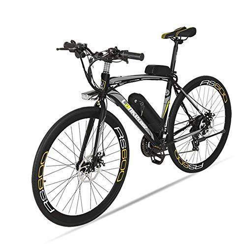 GTYW, Vélo électrique, Mâle/Femelle, Vélo, Vélo, Vélo de route, 240W * 36V * 10ah-20ah, 100km de renforcement, Acier au carbone, D-36v20ah