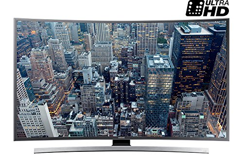 Samsung UE48JU6750U 48' 4K Ultra HD Ultra HD Wifi Smart TV Noir - TV (4K Ultra HD, 802.11ac, A+, Mega Inconvénientst, Mega Inconvénientst, Mega Inconvénientst, Black)