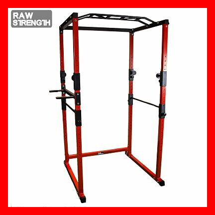 raw-strength-power-cage