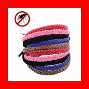 Pulsera antimosquitos Ideal Products