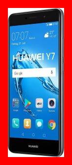 Huawei Y7 SIM doble