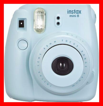 Fujifilm Instax Mini 8-opt