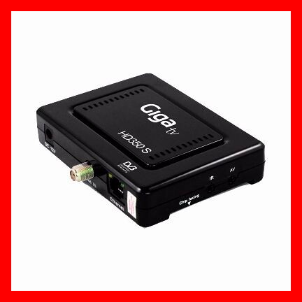 Giga TV HD350 S-opt
