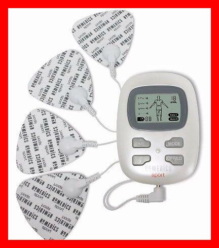 HoMedics HST-100-opt