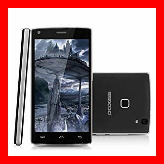 movil chino Doogee X5 Max Pro