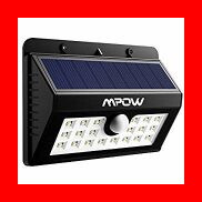 mpow 20 led