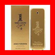 perfume hombre Paco Rabanne 1 Million