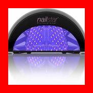 secador de unas NailStar LED