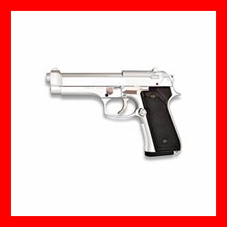pistola de balines martinez airsoft