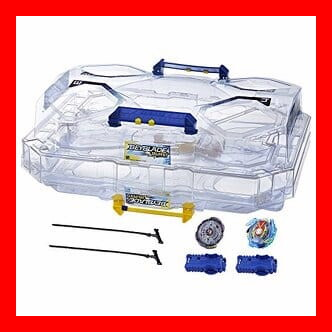 Beyblade Feature Battle Stadium (Estadio Beyblade)