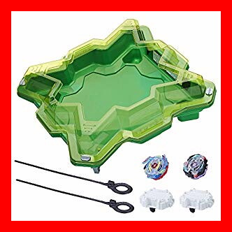 Beyblade SwitchStrike Stadium (Estadio Beyblade)