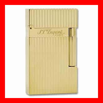 Mecheros Dupont de Oro y Más – El mejor mechero de lujo