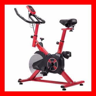 Las mejores bicicletas estáticas de spinning