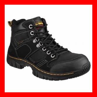 Las mejores botas de seguridad