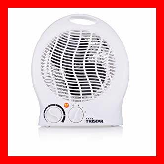 Los mejores calefactores eléctricos