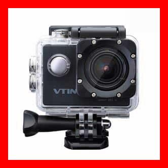 Las mejores cámaras acuáticas baratas