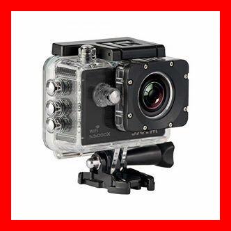 Las mejores cámaras tipo GoPro