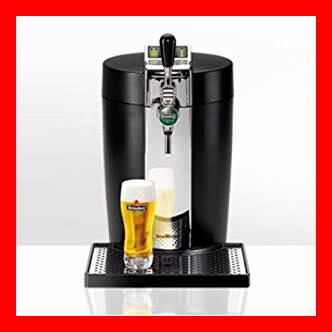 Los mejores dispensadores de cerveza para casa