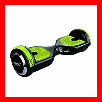 Los mejores Hoverboards