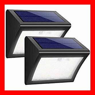 Las mejores lámparas solares
