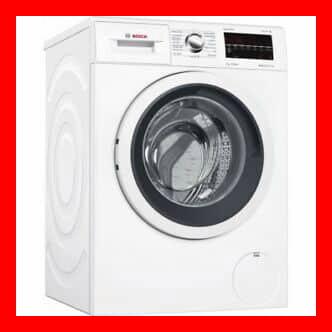 Las mejores lavadoras