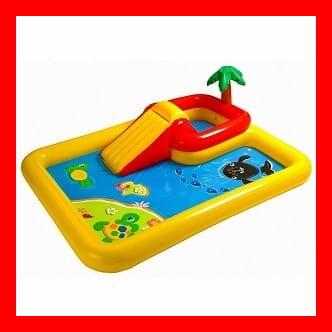Las mejores piscinas hinchables para niños