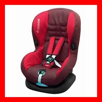 Las mejores sillas de coche Maxi-Cosi