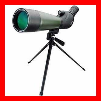 Los mejores telescopios