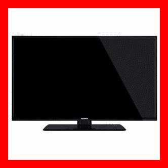 Los mejores televisores de 40 pulgadas