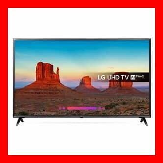 Los mejores televisores de 65 pulgadas