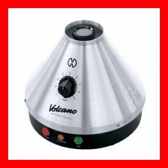 Los mejores vaporizadores Volcano