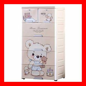 Los mejores armarios para bebé