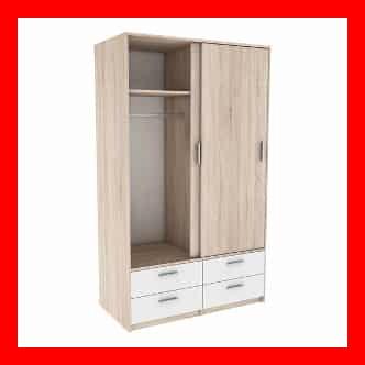 Los mejores armarios de habitación dormitorio