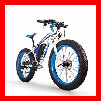 Las mejores bicicletas eléctricas chinas